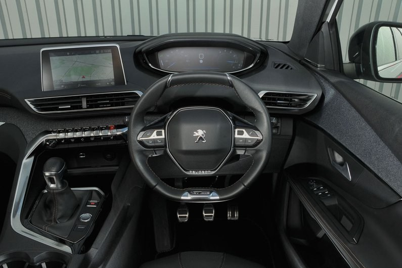 Image for: Peugeot 5008 GT 7 seater