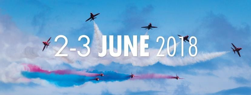 Torbay Air Show 2018!